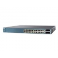 Cisco WS-C3560E-24TD-SD